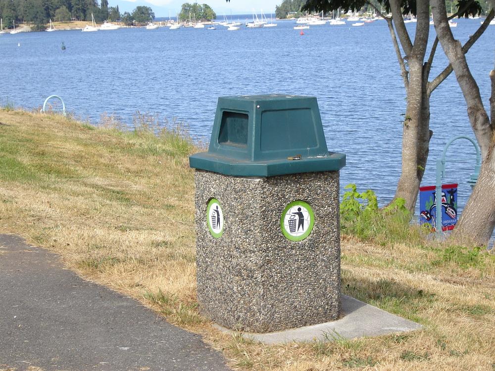 Mackay Precast Concrete Nanaimo Vancouver Island