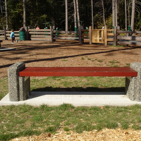 Benches Archives Mackay Precast Products