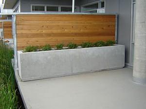 Mackay Precast Concrete Planters Landscape Planters
